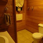 Little Pond Lodge Cabins Foto