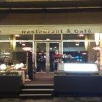 Como - most excellent restaurant