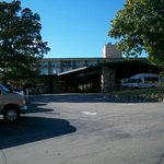 Lodge of the Four Seasons Lobby Drive