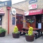 Φωτογραφία: The Royal Oak Pub and Restaurant
