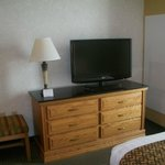 Drury Inn & Suites Hotel Room TV