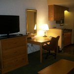 Drury Inn & Suites Hotel Room Desk