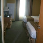 Drury Inn & Suites Hotel Room