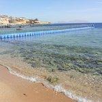 Spiaggia riservata alla clientela Prestige