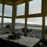 View of the Dingle Bay
