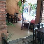 Dabali Restaurant