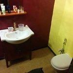 Hygenic Washrooms