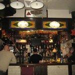 Gainsy's Bar