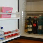 Free Mini-Bar  in room