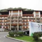 Hotel Tirolia