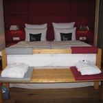 Tirolia Room