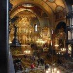 St Jean Baptiste à St Jean de Luz 25 décembre 2013