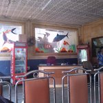 Resturant Inside