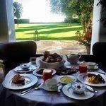 weltbestes hotelfrühstück!
