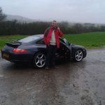 911 and me at Glastonbury