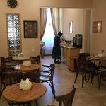Photo de Nevskiy Central Hotel