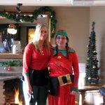 Christmas Day Elves!!