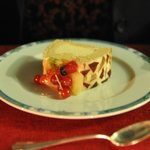 Dessertbeispiel