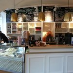 Photo of Cafe Pano-Die Bohne GmbH
