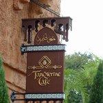 Foto de Tangierine Café