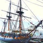 Oldest Steel Hull Sailing Ship