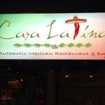 Φωτογραφία: Casa Latina