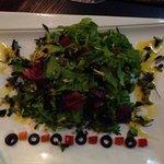 Fresh Salat
