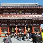 Kaminariman Gate