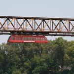 Monorail (fee charged)