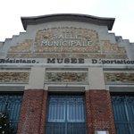 Musee de la Resistance et de la Deportation