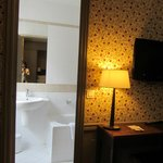 Bathroom Room 42