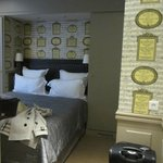 Room 54 - Victor Hugo Room