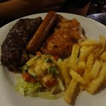 Mix Grill RM30