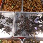 Khao San Road Treats