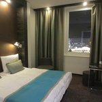 Zimmer 318