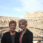 Loved the Colosseum and not having to wait