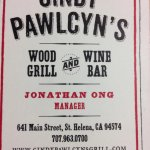 Photo of Cindy Pawlcyn's Wood Grill and Wine Bar
