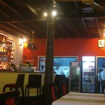 Ресторан Ганеш муй не - повара-индусы на кухне
