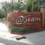 Willkommen im Siam@Siam