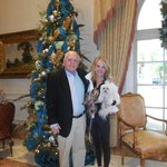 Nice Christmas Decorations Molly and Ron Crider