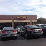 Bilde fra The Egg & I