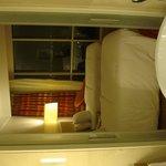 Hilton Doha - Guest Room