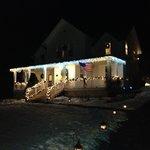 Thorp House Inn - December 2013