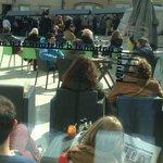 Terras Green Art Café