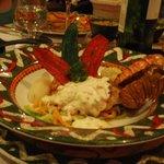 comida restaurante mejicano