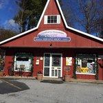 Blackberry Mountain Cafe Foto