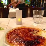 Créme Bruleé perfection!