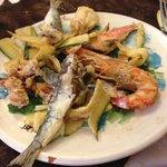 Seafood Heaven!!!