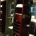 l'armoire dressing