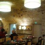 Folkestone Opera, Breakfast Room